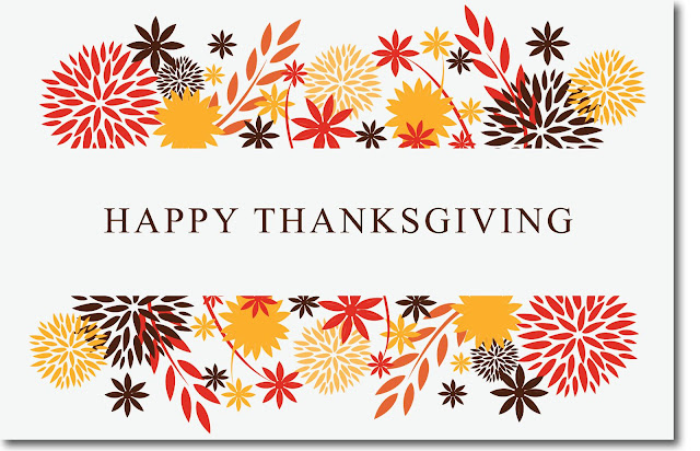 Happy Thanksgiving Images 6