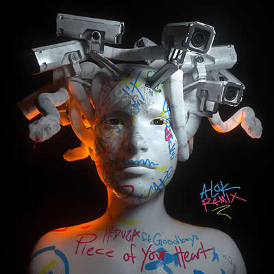 Alok - Piece Of Your Heart