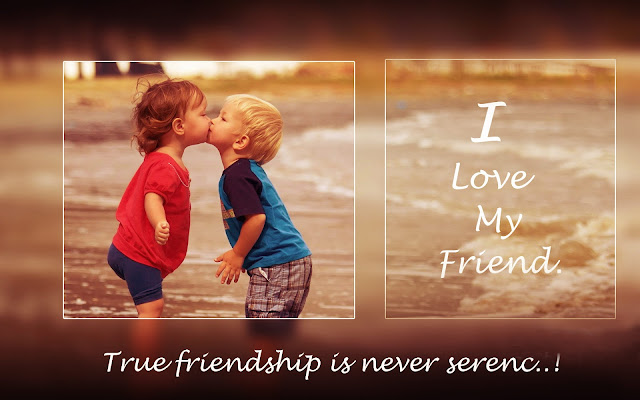 Wallpapers of friendship day images quotes hd