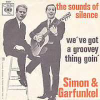 The Sound of Silence (Simon and Garfunkel)