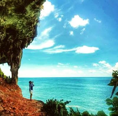 Pulau Giliyang Sumenep