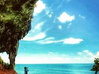Pulau Giliyang Sumenep Madura, Sensasi Kadar Oksigen Terbaik Di Dunia