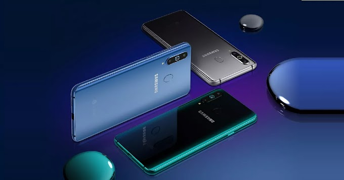 Samsung Galaxy A60 Specifications, Price and Features