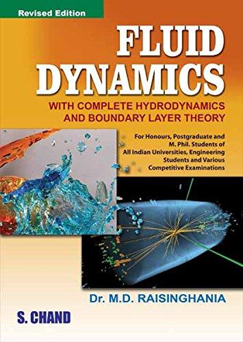 ThreeSixtyHope: Download Fluid Dynamics by M D  RAISINGHANIA Pdf