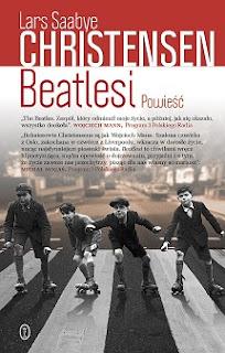 Beatlesi - Lars Saabye Christensen