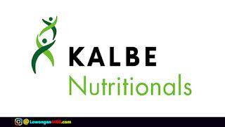 Lowongan Kerja PT. Kalbe Nutritionals Cikampek Karawang