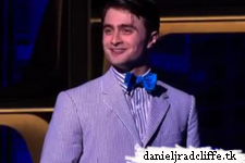 "Updated: Daniel and ""How to Succeed"" cast in benefit talkback for The Trevor Project"