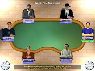 Poker Simulator (PC) 2009