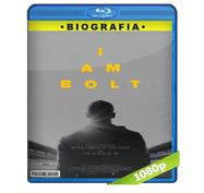I Am Bolt (2016) Full HD BRRip 1080p Audio Dual Latino/Ingles 5.1