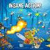 لعبة Swamp Attack معدلة و مفتوحة اخر اصدار
