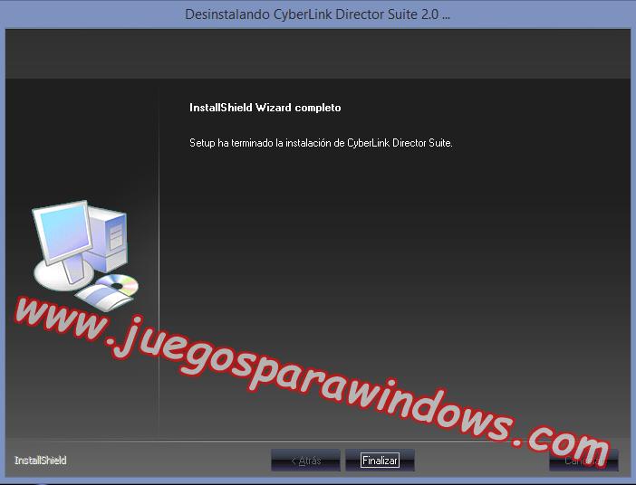 Cyberlink Director Suite 2 Full PC ESPAÑOL 4