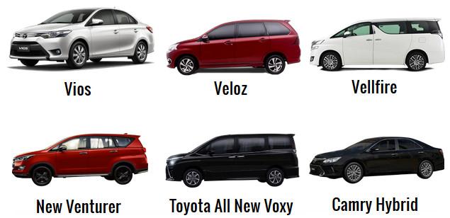 Tips Memilih Kendaraan - Dealer Toyota Tuban