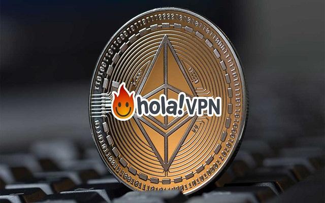 حذاري ، اختراق Hola VPN الشهير وسرقة عملات المشفرة من المستخدمين في محفظة MyEtherWallet