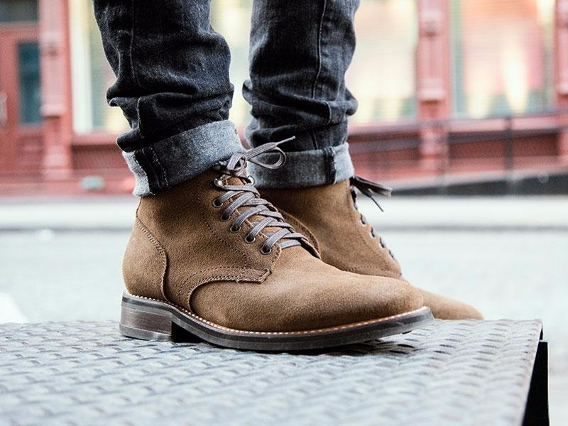 The Best Mens Casual Boots To Wear With Jeans Tightbutton
