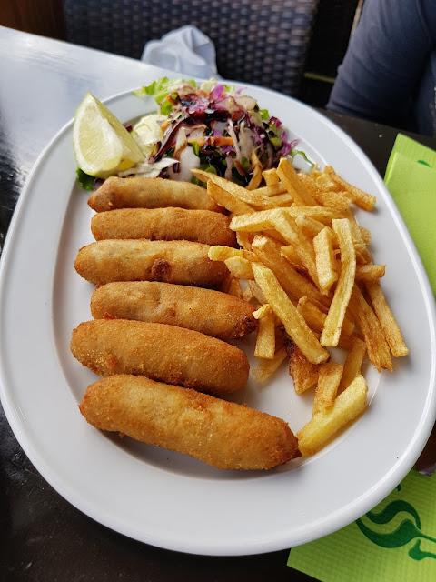 Cena da Bahia a La Pared-Fuerteventura