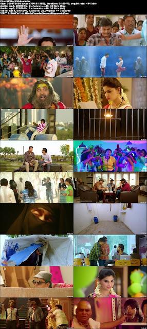 Selfie Raja (2016) Dual Audio HDRip 480p 300MB Full Movie Free Download And Watch Online Latest Bengali Hindi Dubbed Dual Audio Movies 2017 Free At WorldFree4uZonee.Blogspot.Com