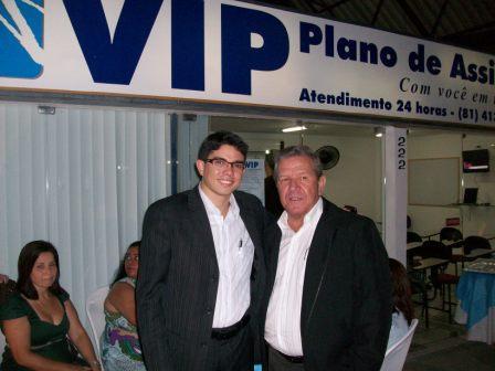 Na última Sexta-Feira foi inaugurado em nossa cidade mais uma Empresa que  aposta em Gravatá. aea7ecc1c5
