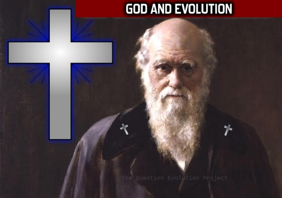 This resource is a free series of 16 lectures on God and Evolution. There is some science, but also strong theology. Theistic evolution is shown to be fundamentally flawed.