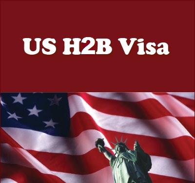 H2B Visa - Work ~ F1-OPT Graduates Career Fair