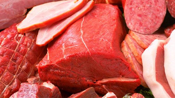 Κίνδυνος καρδιακής ανεπάρκειας από το πολύ κρέας για τις γυναίκες μετά τα 50