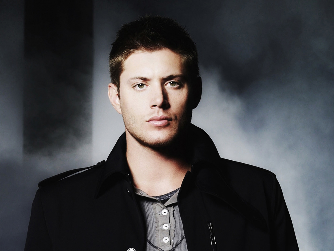 Latest Fashion Collection: Jensen Ackles (Dean Winchester