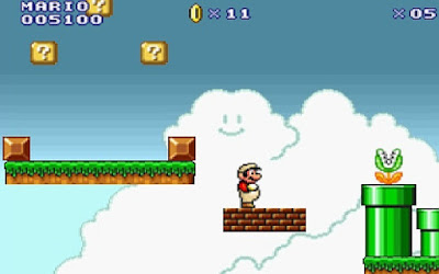 Download Super Mario World