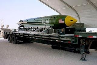 ¿Qué países son los mayores poseedores de armas nucleares?