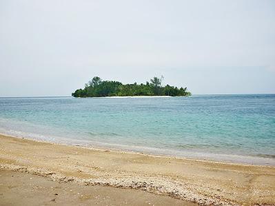 Informasi 6 Tempat Wisata Pulau Obi Wisata Halmahera Selatan Global Global Digital