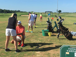 Golf ATX Clinic Schedule