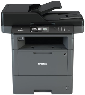 Brother MFC-L6800DW Driver Download
