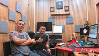 Thiết kế thi công phòng thu âm Lâm Quân