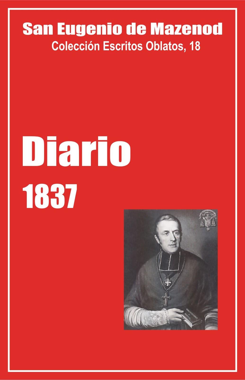 Parroquia Jesús Nazareno: Diario III 1837