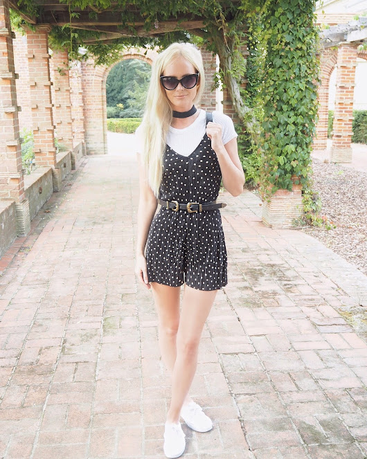 Sacha Marie Davis: Outfit post / What I like to call the 'Topshop effect'
