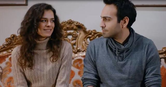 Sevket, care va jura să se răzbune in Dragoste cu Împrumut Episodul 3, pe membrii familiei Şekercizade, își va pune planul în aplicare. Nici măcar Zeynep nu se va aștepta la o asemenea mutare din partea tatălui său.