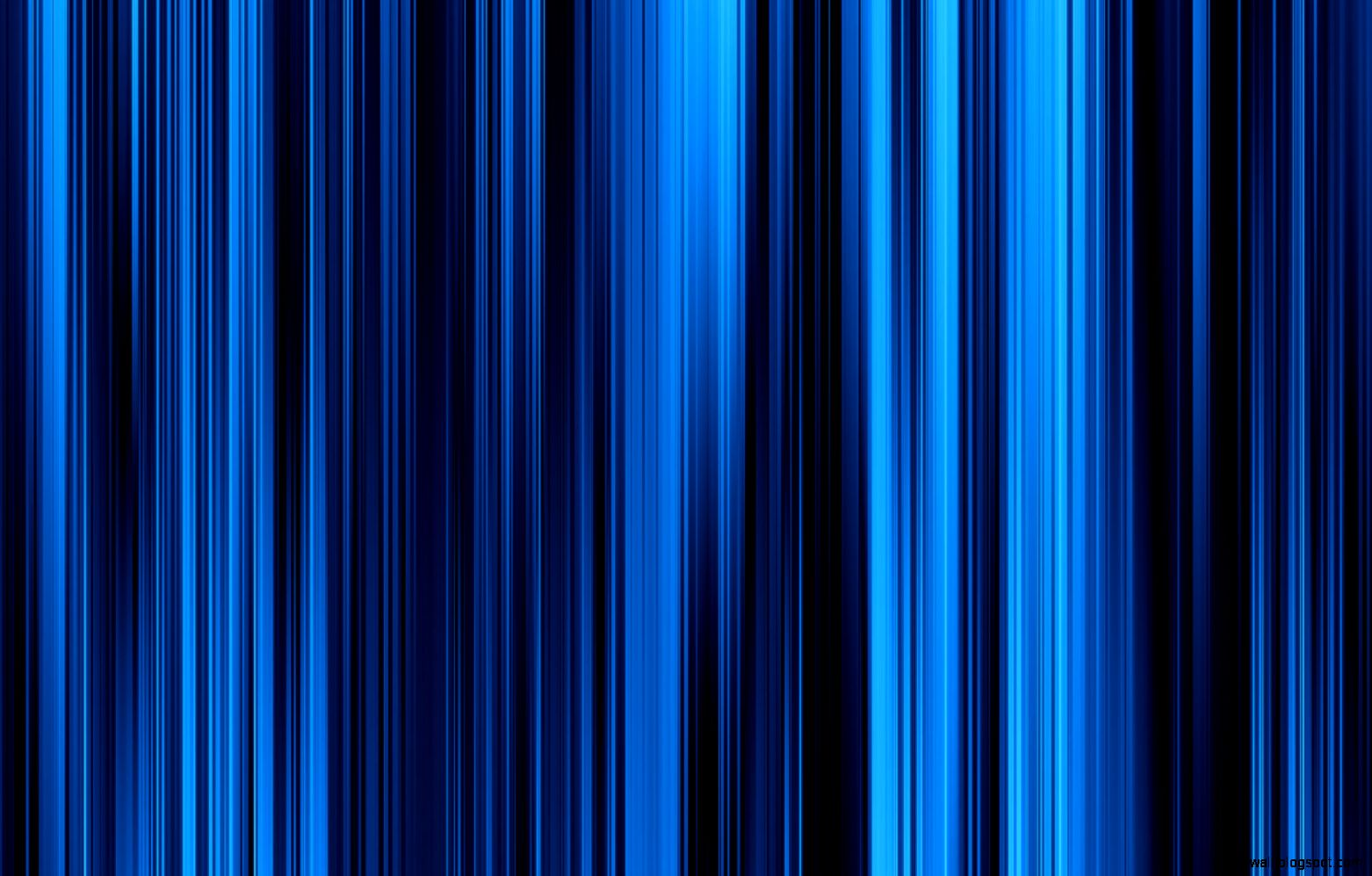 Blue And Yellow Striped Wallpaper: Blue Striped Wallpaper