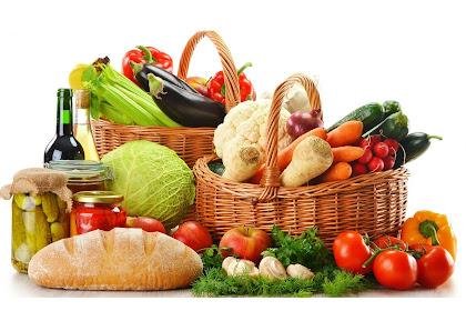 Konsumsi Enam Masakan Berikut Untuk Mendapat Badan Yang Sehat