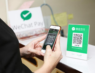 tech, tech news, hong leong bank,WeChat, e-wallet,hong leong bank credit card contact,wechat web,wallet,e wallet