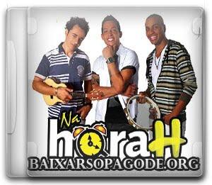 CD Na Hora H - As 24 + (2012)