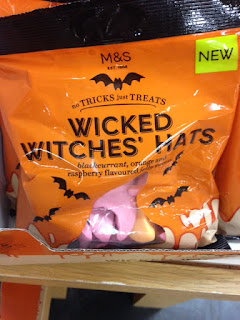 wicked witches hats
