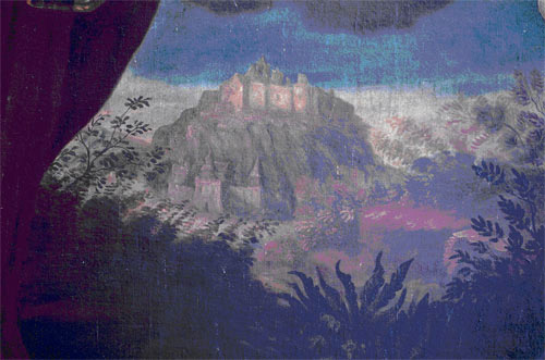 Terremoto de Montesa (Valencia). de 1748.