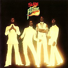 Slade In Flame Pop Culture 1970s The Best Year Of Our Lives Phil Andrews
