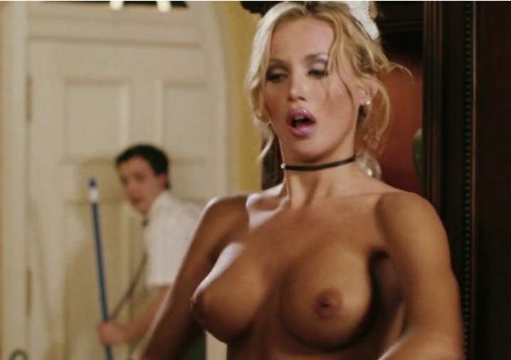 Asian porno movie sample