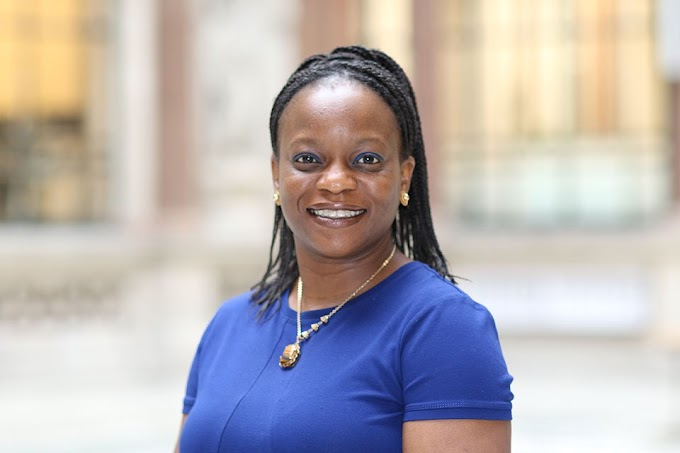 UK names first black ambassador to Mozambique