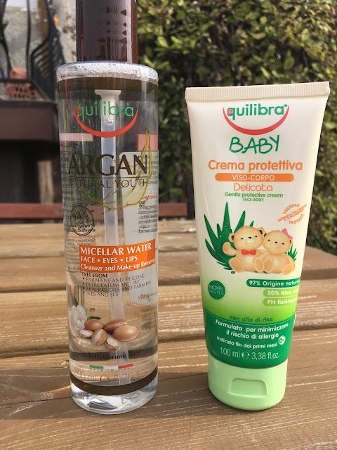 Equilibra - naturalne kosmetyki dla Małego i Dużego