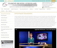 Diamond Queensland - Is It a Scam? DiamondQueensland.com.au Diamond Investment Review