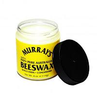 pomade murrays besswax