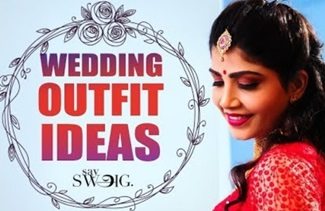 How to choose an Outfit for Reception? | Tips & Tricks | Bridal Series 8