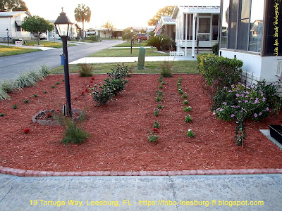 Creating Curb Appeal with a Front Yard Garden March 5th