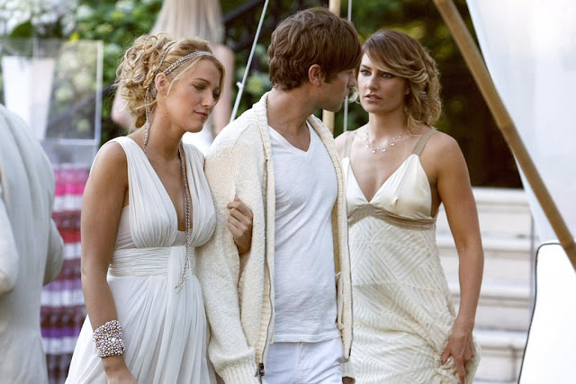 White Party di Gossip Girl