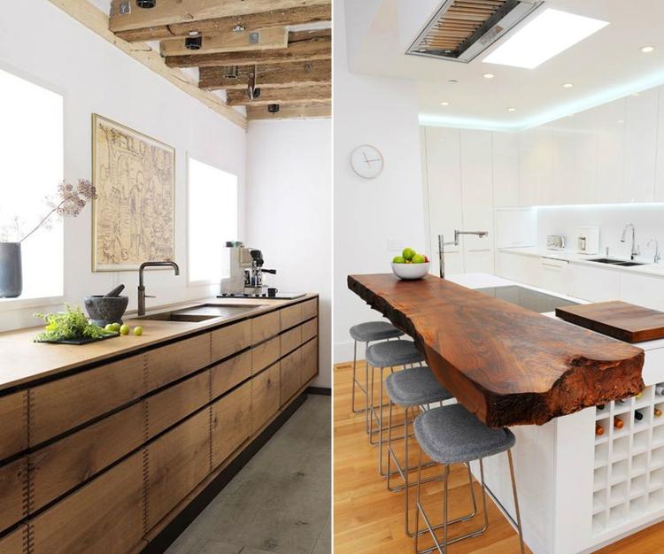 Arredare con il legno arredamento facile for Arredamento in legno